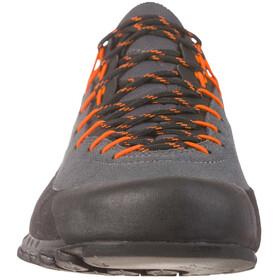 La Sportiva TX4 Schoenen Heren, carbon/flame